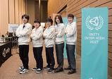 【東京校】日本でいちばんUnityを操れるのは誰だ?Unityインターハイ2017本選をレポート!