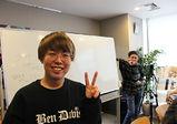日本ゲーム大賞 U18部門へ向けてのキックオフミーティング!