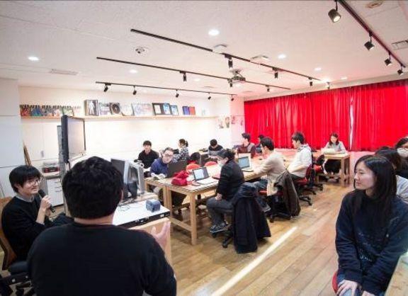 【東京校】株式会社双葉社様特別講義。シナリオコンペティションの結果発表!!