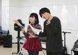 【アニメ&ゲーム声優専攻】三年間の集大成!