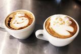 調理・ドリンク講座~エスプレッソマシーンを使ってコーヒーを淹れよう!~【バンタン高等学院 高校 ブログ】