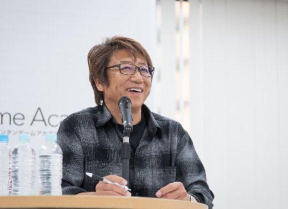【東京校】声優界のレジェンド・井上和彦さん来校!学生たちに行った特別レッスンをレポート☆