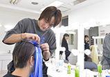 【東京校】美容師・ヘアメイク科 ニューヨークをテーマにした撮影実習に密着!【 バンタンデザイン研究所blog 】