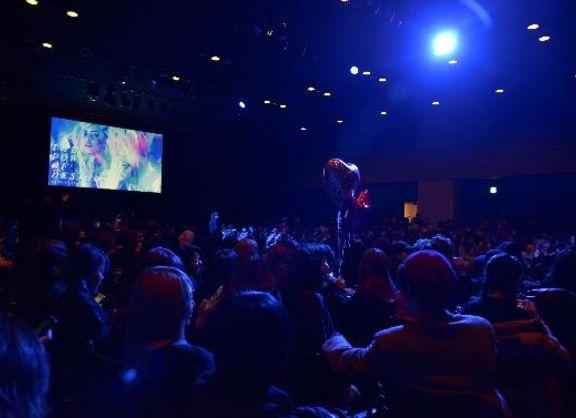 【東京校】卒展も、いよいよフィナーレ!!VANTAN STUDENT FINAL 2018 Award Ceremony をレポート!!