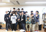 【ゲーム制作専攻】課外授業@東京大学