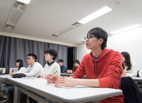 【東京校】ユニークな映像制作会社ufotable様講演会!
