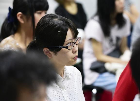 【東京校】知っておきたい、アニメーションデザイナーとUIデザイナーのお仕事とは?ゲーム企業様による講演会!