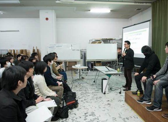 【東京校】株式会社オールグリーン代表取締役川和講師が教える!クリエイターとしてのビジョン&キャリアとは?
