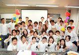 講師&クラスメイトに感謝!カフェ&調理クラスが合同で、ラストパーティを開催!