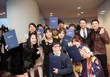 【全日制】Congratulations on your Graduation!平成29年度卒業・修了式をレポート!