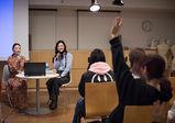 [全日制]バンタンデザイン研究所スタイリスト科卒業!馬場文香様講演会をレポート!【 バンタンデザイン研究所 】
