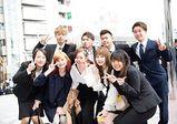 Welcome to VANTAN!!平成30年度入学式をレポート!豪華ゲストも新入生を激励!