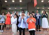 [大阪校]VANTAN × WEGOのTシャツコンペ産学共同企画☆受講生のデザインが製品化!