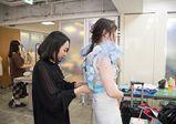 [全日制]ファッションデザイン基礎科が挑む「自由造形」!未来のデザイナーたちが作る新しいファッションとは?【 バンタンデザイン研究所 】