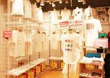 VANTAN × WEGOのTシャツコンペ産学共同企画☆いよいよ実売開始!【 バンタンデザイン研究所】