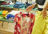 【サマセミレポート】ファッションプロデュース&スタイリスト サマーセミナーオリジナルショップ企画、バイイング、カタログ撮影を体験!!①【 バンタンデザイン研究所】