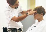 【サマセミレポート】美容師サマーセミナーOCEAN TOKYO高木代表に学ぶ カット&トークショー【 バンタンデザイン研究所】
