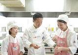 プロ講師からの直接授業!人気レストラン「iCas storia」の凄腕シェフがプロのレシピを伝授!