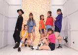 学外イベントでゲストパフォーマンス!ヴィーナスアカデミーダンスチームがDISCO XEX vol.4に出演!♪