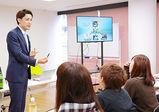 サービスのプロフェッショナル・宮崎 辰さん特別講義!日本を代表する『メーテルドテル』が教えるサービスの本質とは?