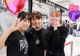 SHIBUYA109にヴィーナスアカデミーのメイクブースが登場♡