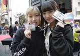 【東京校】ファッションショー『SHIBUYA RUNWAY』でヘアメイクアシスタントを経験!