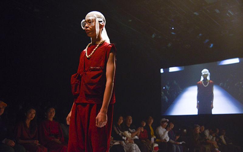 バンタンカッティングエッジ2018開催!『Asia Fashion Collection2018』レポート!【バンタンデザイン研究所】