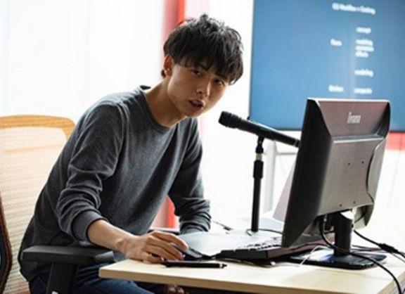 【東京校】新進気鋭のVFXアーティスト今川真史さんの技術を学ぶ!CGWORLDプレゼンツの特別講演をレポート!