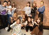 「JELLY」の2Pを学生たちが企画&撮影♪リースで人気ブランド・GYDAプレスルームへ!!♥