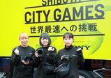 世界最速への挑戦!渋谷芸術祭・SHIBUYA CITY GAMESを、バンタン生たちが撮影!【バンタンデザイン研究所】