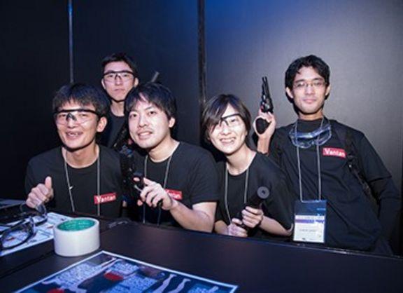 【東京大阪】密着レポート! バンタンの学生たちが『東京ゲームショウ2018』に出展③ 学生たちが織り成す作品に込められた想いとは!?
