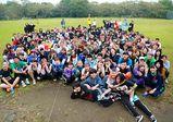 スポーツの秋。バンタンの人気イベント・ミニ運動会をレポート!【バンタンデザイン研究所】