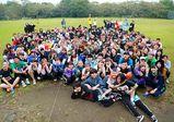 【東京校】スポーツの秋。バンタンの人気イベント・ミニ運動会をレポート!