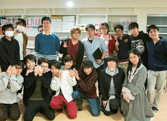 【東京校】学生たちが、こどもみらい塾に取材へ。8年目を迎える「アナログゲーム制作プロジェクト」とは!?