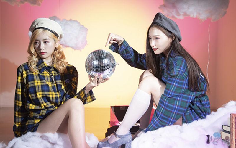 NYLON誌面に掲載!! 韓国のガールズグループ・Dreamcatcherのヘアメイク&スタイリングを、学生3名が担当![ バンタンデザイン研究所 ]