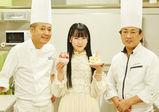 東西トップパティシエの競演!『Sweets Live Session』Toshi Yoroizuka 鎧塚シェフ×PATISSIER eS KOYAMA 小山シェフがレコールバンタン大阪校に!