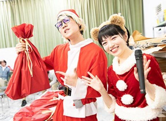 【東京校】白熱のスマブラ大会を制したのは!?平成最後のゲームアカデミーX'mas Partyを実況中継!