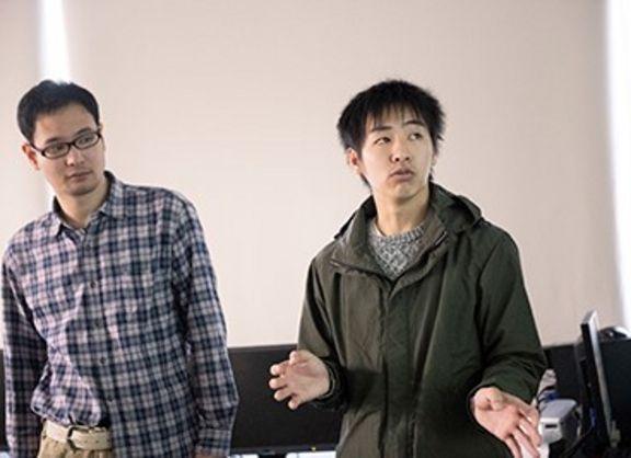 【東京校】卒展に向けて始動!プランナー専攻が、卒業修了制作展の「ブース配置」をプレゼン!
