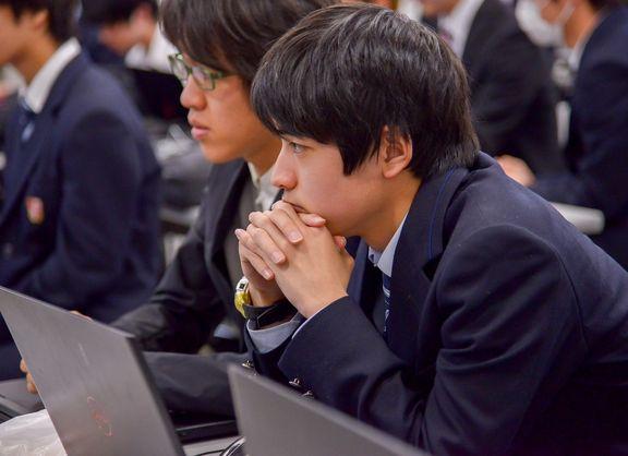 【東京校】映画『がっこうぐらし!』とコラボ!高校生が開発した宣伝応援ゲームが公認(公式)リリース!