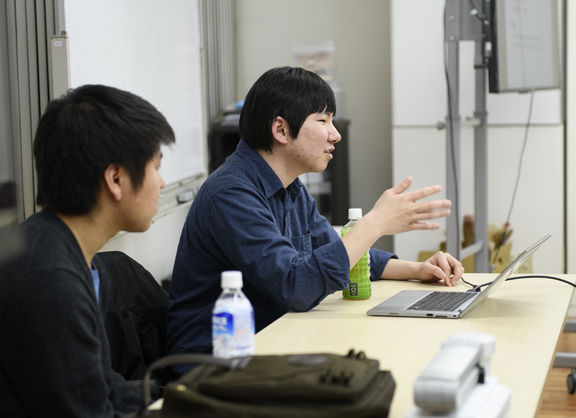 【東京校】特別授業!GA卒業生・山田さん&杉本さんが教える「ゲームプログラマの魅力&就活を制する方法」とは?
