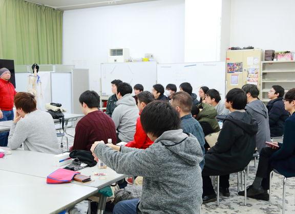 【東京校】4チームが渾身のゲームを披露!チーム制作の最終プレゼンテーションをレポート!