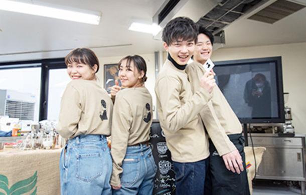 卒業修了制作展『VANTAN STUDENT FINAL 2019』開催レポート!