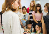 [全日制] 現役ファッションプロデューサー 『吉田怜香さん』 講演会を大阪校で開催!