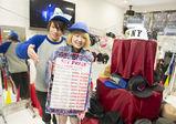 作った商品をオリジナルショップで販売!「TOKYO VANTAN COLLECTION」修了展★