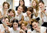 [全日制] バンタン生オリジナルブランド『charm』が堂々デビュー!キャンパスコレクション2013