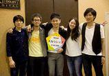 「2012 DIRECTORS SHOWCASE」開催@六本木シネマート!!