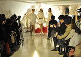 [全日制]バンタンデザイン研究所修了展2014「LINE」@デザイナーズメゾン ショー編 【 バンタンデザイン研究所blog 】