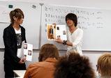 メンズスタイルプロデューサー学科☆授業「アイテムクリエイション」