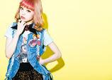 Zipperモデルの瀬戸あゆみさん&スタイリスト牧野しいなさんによるトークライブ!