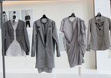 [全日制] ファッションデザイン基礎科生による初の展示会「GRAY ZONE EXHIBITION」開催!【 バンタンデザイン研究所blog 】